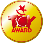 Nominierung ToyAward